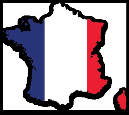 Serving in France
